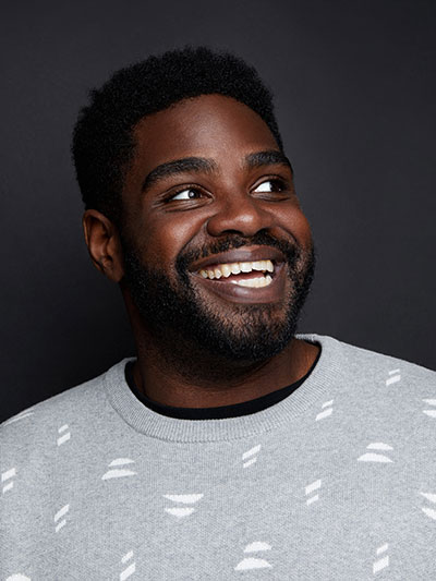 Image result for ron funches