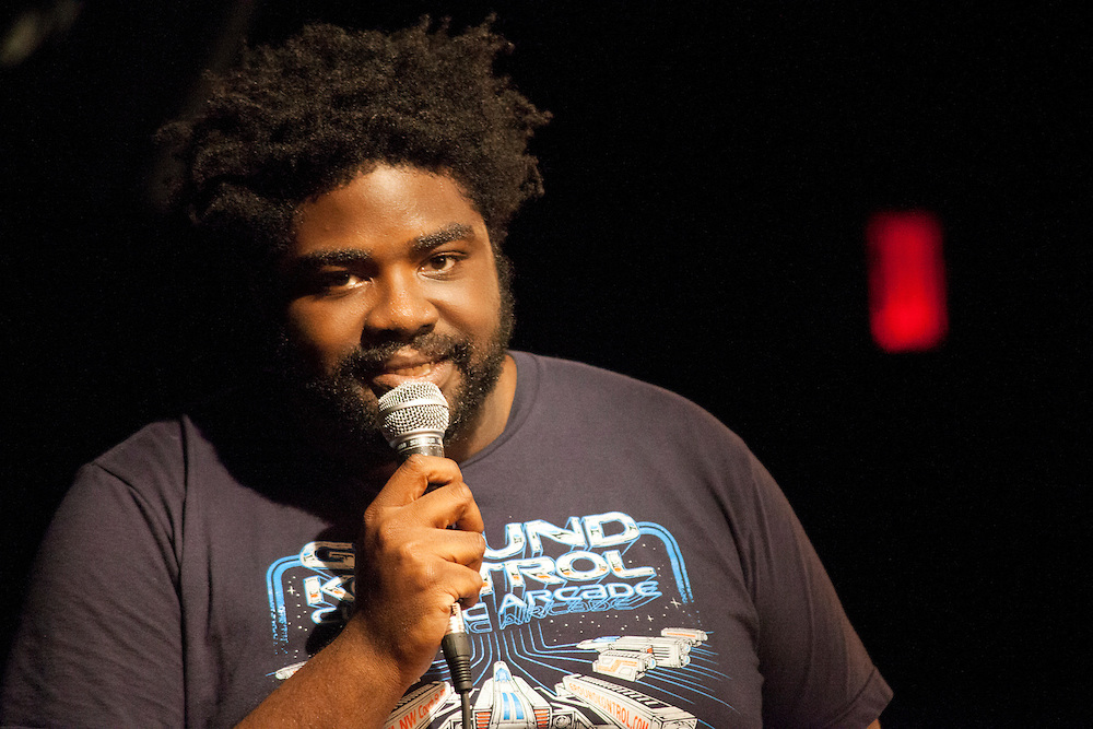 ron funches stand up